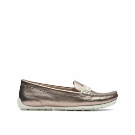 Dameo Vine 2 Leather Loafers