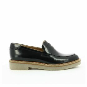 Oxmox Leather Loafers