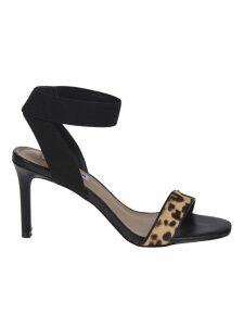Steve Madden Elasticated Strap Sandals
