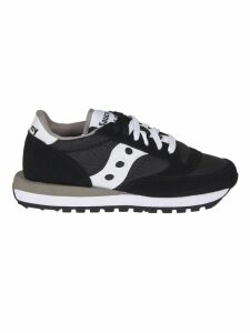 Saucony Black Jazz Original Sneakers