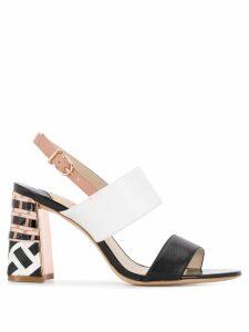 Sophia Webster Celia Mid Sandals