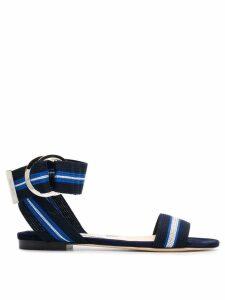 Jimmy Choo Breanne sandals - Blue
