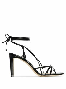 Jimmy Choo Tao 85 sandals - Black