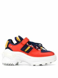 Maison Margiela Retro Fit sneakers - Orange