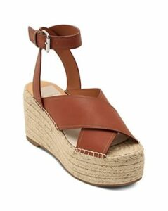 Dolce Vita Women's Carsie Platform Espadrille Sandals