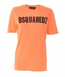 Dsquared2 Short Sleeve T-Shirt
