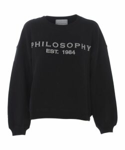 Philosophy di Lorenzo Serafini Fleece