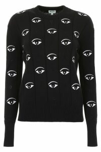 Kenzo Eye Pullover