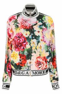 Dolce & Gabbana Printed Sweatshirt