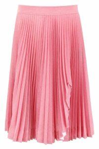 Calvin Klein Pleated Skirt