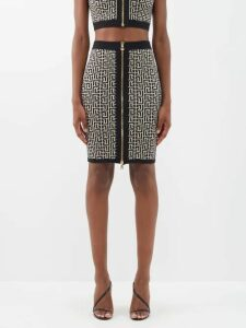 Extreme Cashmere - No. 63 Well Stretch-cashmere Sweater - Womens - Grey
