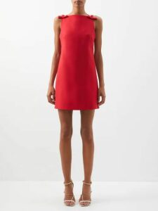 Story Mfg. - Aida Tie-dye Organic-cotton Top - Womens - Yellow