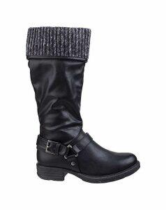 Divaz Monroe Tall Boot