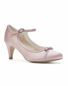 Paradox London April Court Shoes