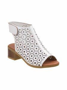 Girl's Heel Sandals