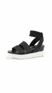 Steven NC Kelly Strappy Sandals