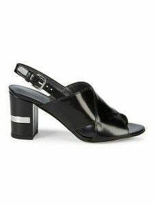 Maxwell Crossover Sandals