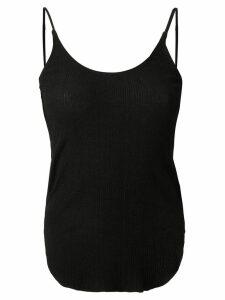 Moussy Vintage Comfort camisole top - Black