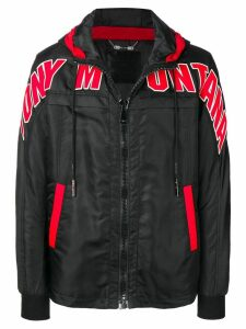 Philipp Plein Scarface jacket - Black