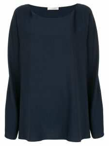 The Row Dylia top - Blue