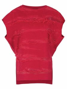 Uma Raquel Davidowicz Angela blouse - Red