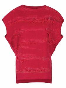 Uma Raquel Davidowicz Angela blouse - Red