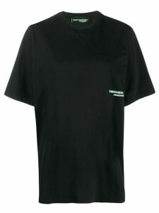 Dsquared2 Mert & Marcus T-shirt - Black