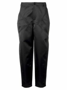 Philosophy Di Lorenzo Serafini cropped trousers - Black