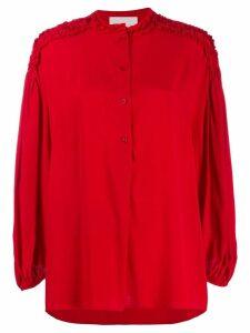 8pm Dafoe blouse - Red