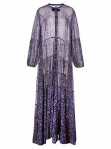 Figue Xiomara dress - Blue