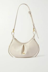 Ann Demeulemeester - Oversized Silk-charmeuse Shirt - Black