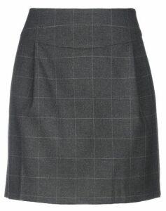 NAF NAF SKIRTS Mini skirts Women on YOOX.COM
