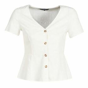 Vero Moda  VMANNA  women's Blouse in White