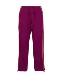 FIGUE TROUSERS Casual trousers Women on YOOX.COM