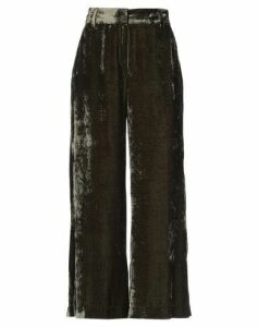 TRUE ROYAL TROUSERS Casual trousers Women on YOOX.COM