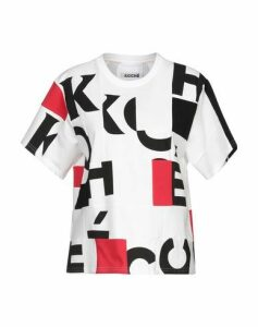 KOCHÉ TOPWEAR T-shirts Women on YOOX.COM