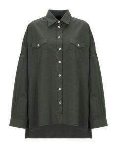 MASSIMO ALBA SHIRTS Shirts Women on YOOX.COM