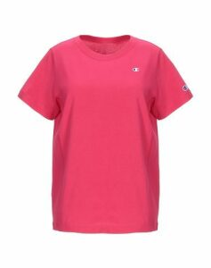 CHAMPION REVERSE WEAVE TOPWEAR T-shirts Women on YOOX.COM