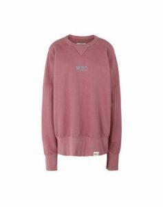 WRÅD TOPWEAR Sweatshirts Women on YOOX.COM