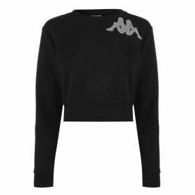 Kappa Bassy Cropped Sweater