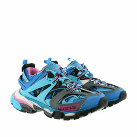 Balenciaga Sneakers - Track Trainers Blue - blue - Sneakers for ladies