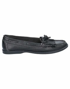 Hush Puppies Coco Moccassin Slip On Shoe