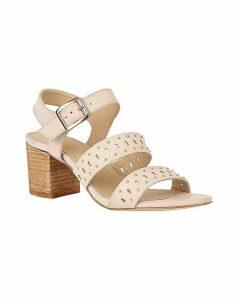 Lotus Robertia Block-Heel Sandals