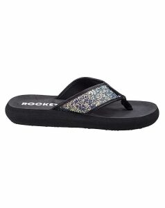 Rocket Dog Spotlight Solar Power Sandals