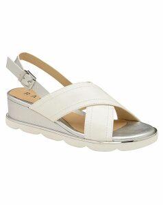 Ravel Malone Wedge Sandals