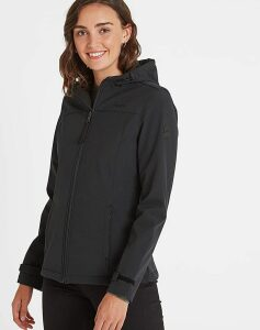 Tog24 Keld Womens Hooded Softshell