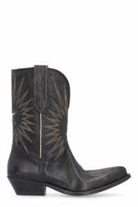 Golden Goose Western-style Boots