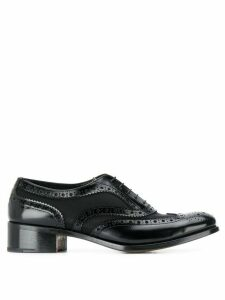 Church's lace-up oxford shoes - Black