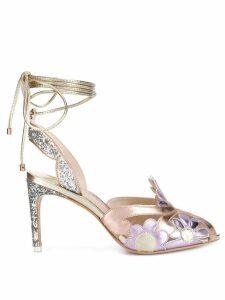 Sophia Webster Frida sandals - Pink