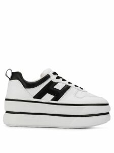 Hogan H449 sneakers - White